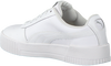Witte PUMA Sneakers CARINA - small
