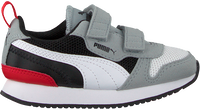 Grijze PUMA Lage sneakers R78 INF/PS - medium