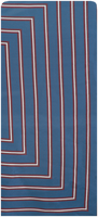 Blauwe ABOUT ACCESSORIES Sjaal 402.61.709.0  - medium