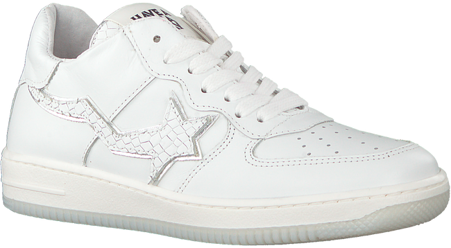 Witte GIGA Lage sneakers G3456  - large