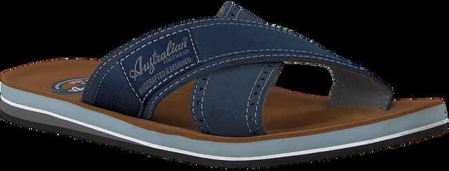 Blauwe AUSTRALIAN Slippers CATWYCK AT SEA  - large
