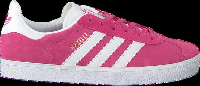 Roze ADIDAS Sneakers GAZELLE C - large