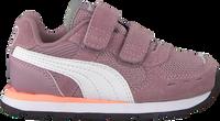 6cd4eff9f56 Lila PUMA Sneakers VISTA V PS - medium