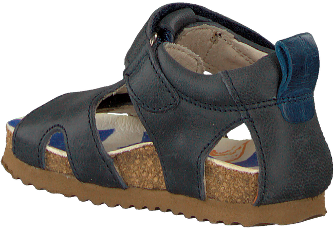 Blauwe SHOESME Sandalen BI9S086 - large