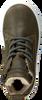 Groene PINOCCHIO Hoge Sneaker P2851  - small