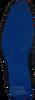 Blauwe FLORIS VAN BOMMEL Veterboots 20300  - small
