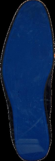 Blauwe FLORIS VAN BOMMEL Veterboots 20300  - large