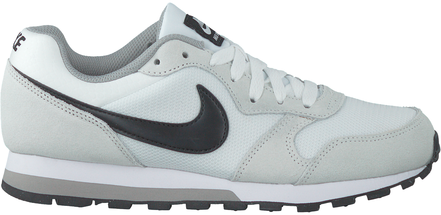 d82cccbf42d Witte NIKE Sneakers MD RUNNER 2 WMNS - large. Next
