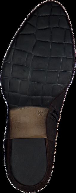 Beige MJUS Lange laarzen 284215  - large