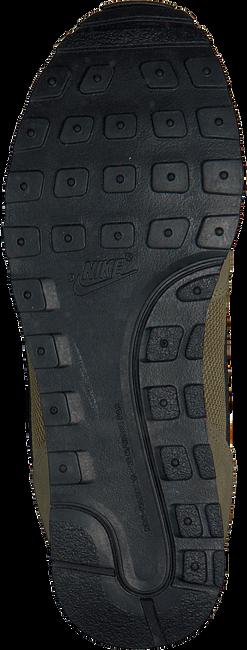 Groene NIKE Sneakers MD RUNNER 2 (GS)  - large