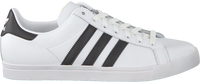 Witte ADIDAS Sneakers COAST STAR  - medium