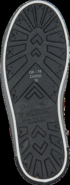 Cognac BLACKSTONE Sneakers QK76 - large