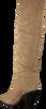 Beige TORAL Hoge laarzen 12033  - small