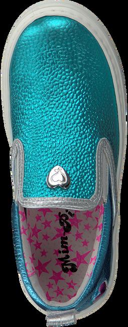 Blauwe MIM PI Slip-on sneakers  2503  - large