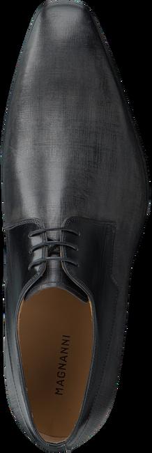 Zwarte MAGNANNI Nette schoenen 18738  - large