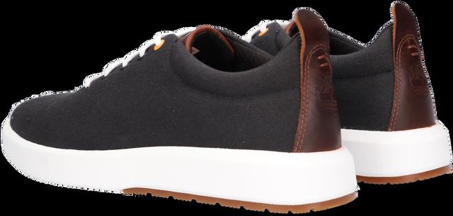 Zwarte TIMBERLAND Lage sneakers TRUECLOUD EK+  - large
