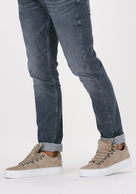 Taupe NUBIKK Lage sneakers JAGGER CLASSIC  - large