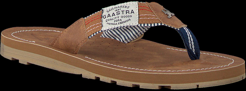 Cognac Gaastra Slippers Gerton