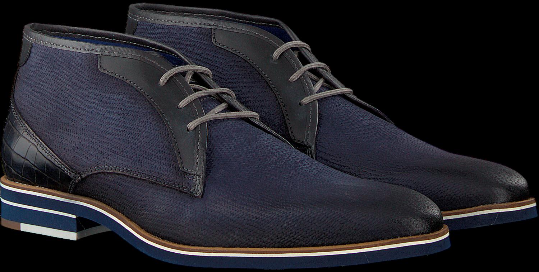 Chaussures Habillées Bleu Braend Braend 24508 vsie06M7