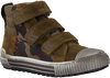 Groene RED RAG Sneakers 13239 - small
