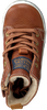 Cognac SHOESME Sneakers UR6W042 - small