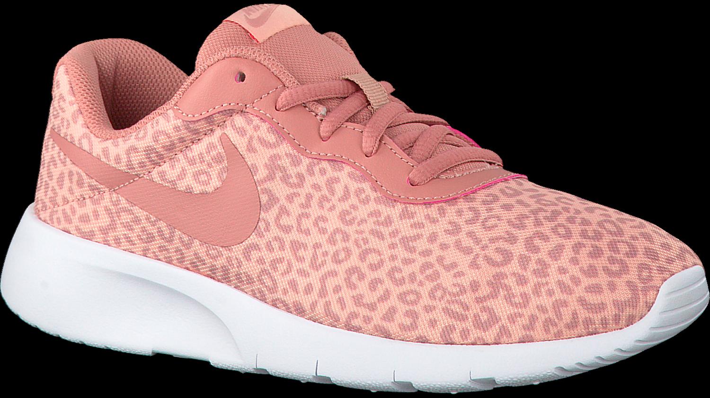Roze NIKE Sneakers TANJUN KIDS | Omoda