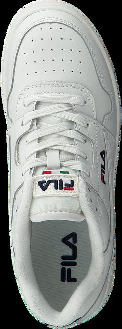 Witte FILA Sneakers ARCADE LOW KIDS  - large