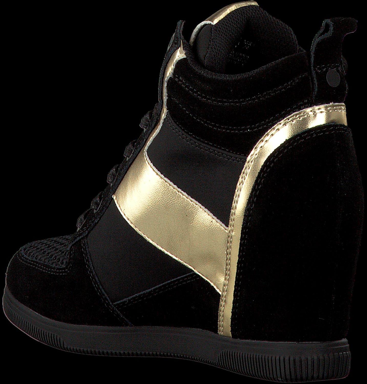 Sneakers Omoda Beth Zwarte Klein Calvin qgzg40