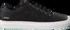 Zwarte NUBIKK Sneakers PURE GOMMA II MEN  - small