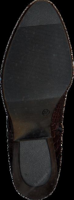 Bruine NOTRE-V Enkellaarsjes 577 002FY  - large