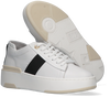 Zwarte VIA VAI Lage sneakers JESSY STRIPE  - small