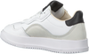 Witte ADIDAS Lage sneakers SC PREMIERE  - small