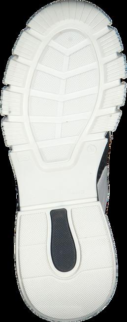 Witte TORAL Lage sneakers 11101  - large
