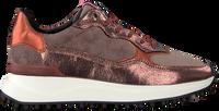 Roze FLORIS VAN BOMMEL Lage sneakers 85307 - medium