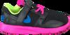Zwarte NIKE Sneakers KAISHI KIDS  - small