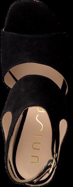 Zwarte UNISA Sandalen SABRA  - large
