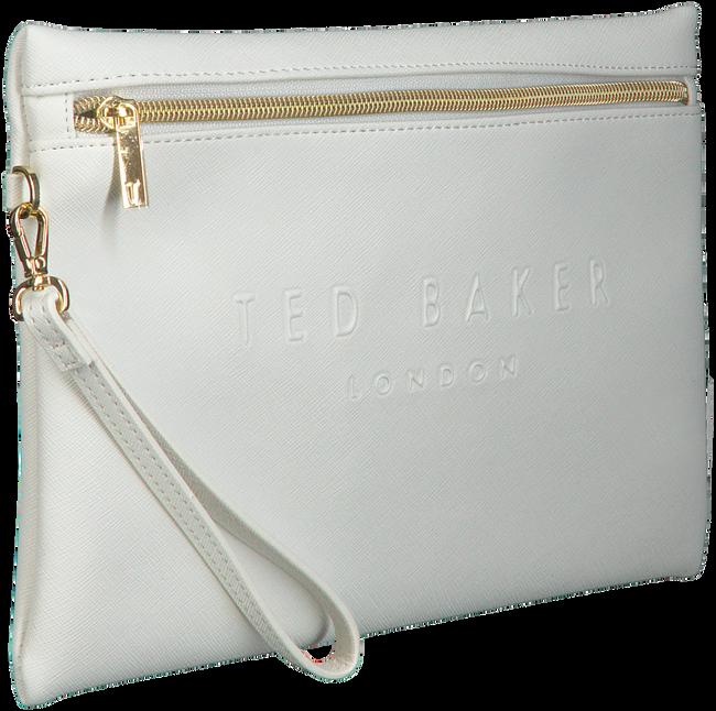 Witte TED BAKER Clutch DJUNA  - large