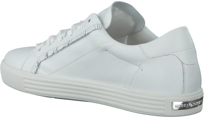 Witte KENNEL & SCHMENGER Sneakers TOWN  - large