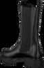 Zwarte CA'SHOTT Chelsea boots FREIGHT FEE  - small