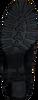 Zwarte GABOR Enkellaarsjes 72.864 - small