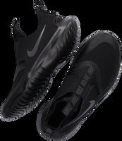 Zwarte NIKE Lage sneakers FLEX RUNNER (GS)  - medium
