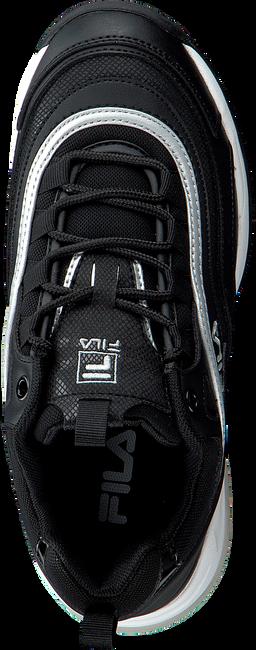 Zwarte FILA Sneakers RAY F LOW WMN  - large
