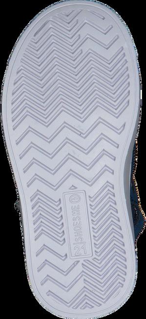 Blauwe SHOESME Lage sneakers SH20S009  - large