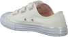 Witte CONVERSE Sneakers CTAS 3V OX  - small