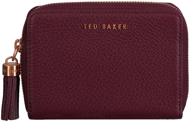 Rode TED BAKER Portemonnee SABEL - large