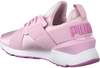 PUMA LAGE SNEAKER MUSE SATIN - small