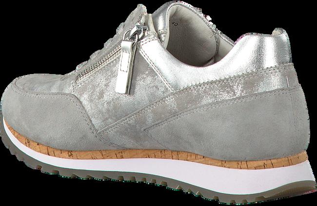 Zilveren GABOR Sneakers 318 - large