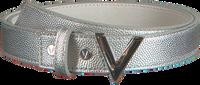 Zilveren VALENTINO HANDBAGS Riem DIVINA BELT  - medium