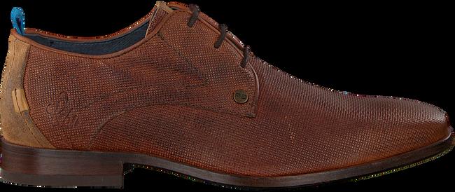 Cognac REHAB Nette schoenen GREG WALL 02  - large