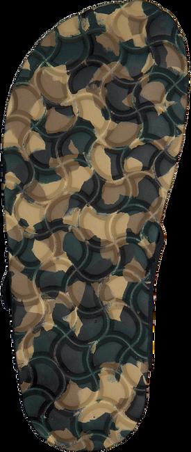 Zwarte DEVELAB Slippers 48129 - large